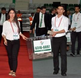 Bursaspor Kongresi-2015